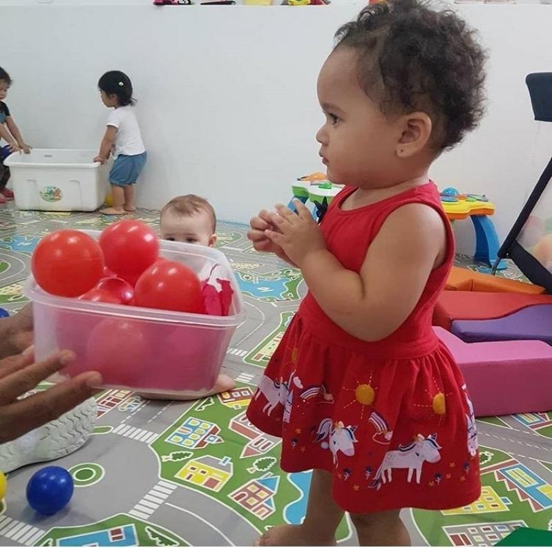 Berçário Creche Abc Matrículas Diadema - Berçário Infantil na Zona Sul