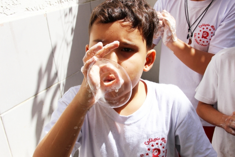 Busco por Escola Particular de Educação Infantil Parque Jabaquara - Centro de Educação Infantil