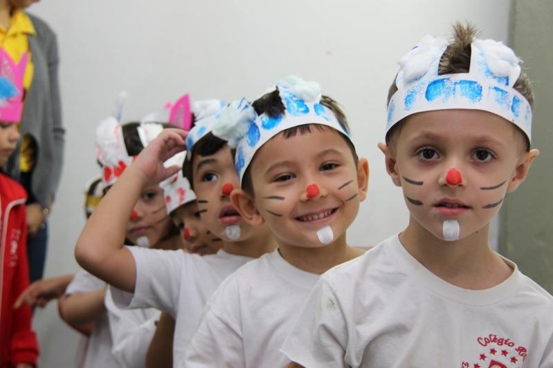 Escola de Educação Infantil Preços Moema - Escola Infantil Integral com Robótica
