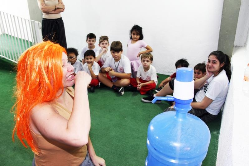 Escola Educação Infantil Preços Parque Jabaquara - Escola Educação Infantil