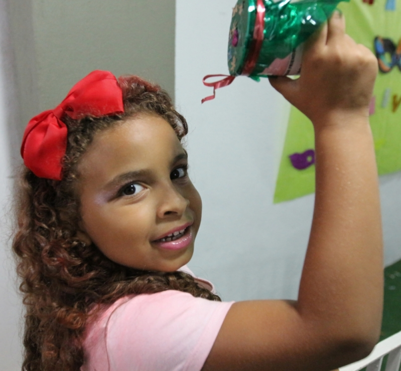 Escola Infantil com Ballet Conceição - Escola Infantil Bilíngue