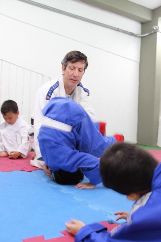 Escola Infantil com Judô Preços Brooklin - Escola Infantil Integral com Robótica
