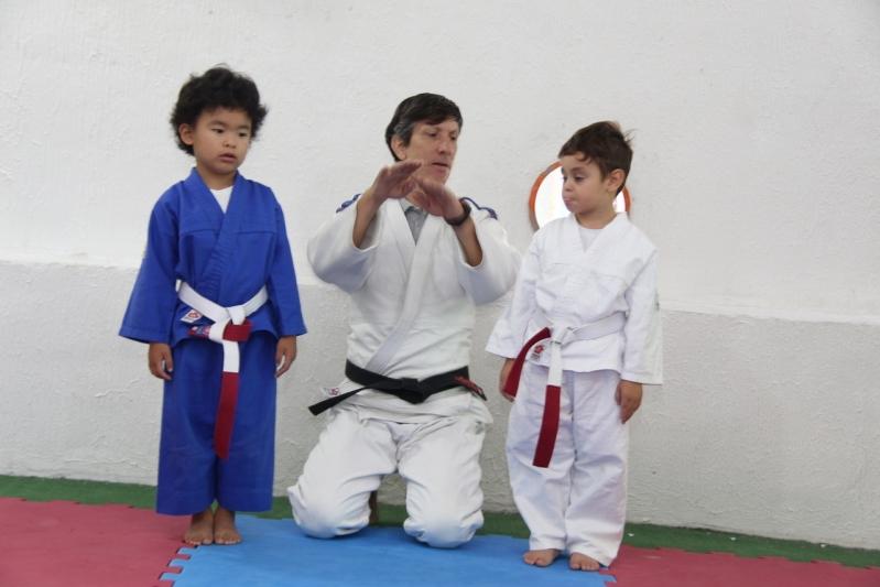 Escola Infantil com Judô Itaim Bibi - Escola Infantil Integral com Robótica