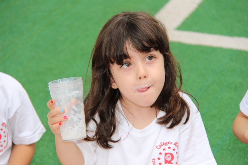 Escola Infantil Particular Vila Mariana - Escola Infantil Bilíngue