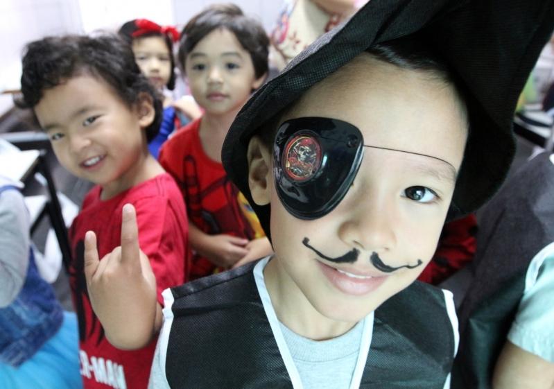 Escolas de Educação Infantil Particulares Jardim Ceci - Escola de Educação Infantil Particular
