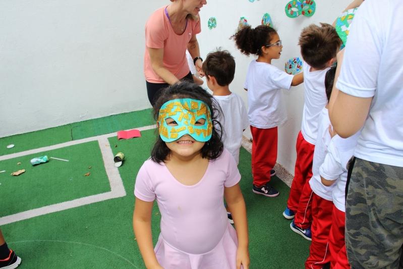 Escolas Educação Infantil Jabaquara - Escola Infantil Bilíngue