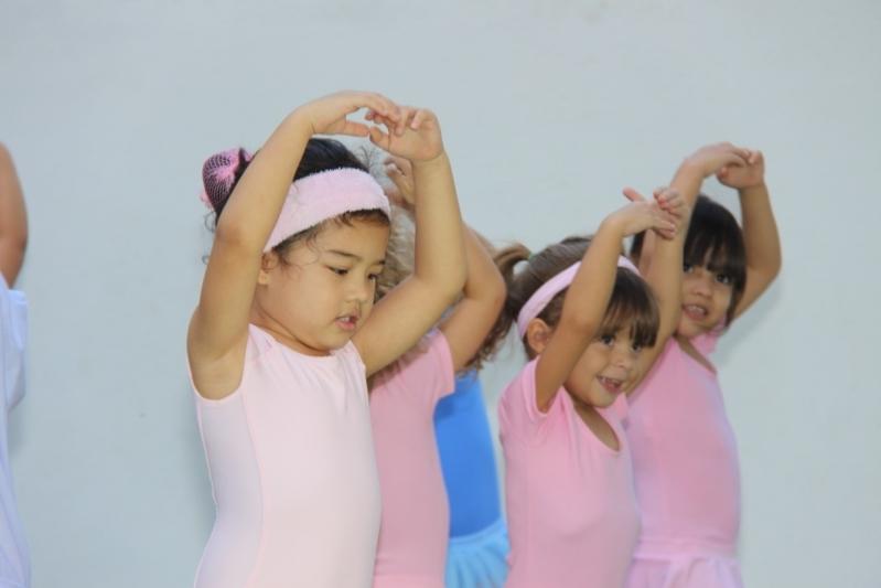 Escolas Infantil com Ballet Saúde - Escola Infantil Particular