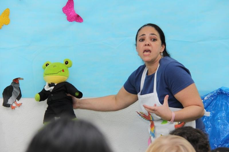 Escolas Particulares Educação Infantil Preços Vila Moraes - Centro de Educação Infantil