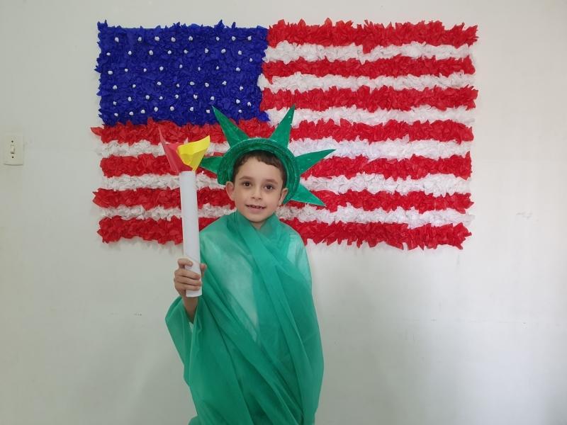 Onde Encontro Escola Bilíngue Infantil Santa Cruz - Escola Infantil Bilíngue