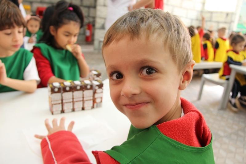 Onde Encontro Escola Infantil Particular Indianópolis - Escola Ensino Infantil Teatro