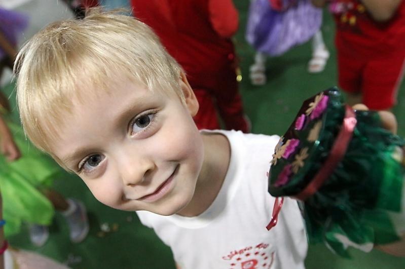 Onde Tem Escola de Educação Infantil Particular Jardim da Saúde - Escola de Ensino Infantil com Música