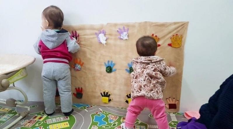 Preço de Berçário Creche Abc Cursino - Berçário Creche Abc
