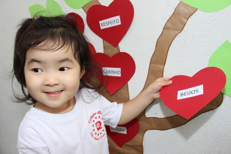 Procuro por Escolas Particulares Educação Infantil Vila Monte Alegre - Centro de Educação Infantil
