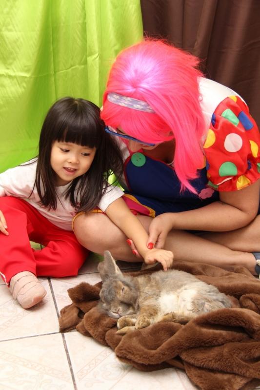 Procuro por Matrícula para Educação Infantil Jardim Ceci - Centro de Educação Infantil