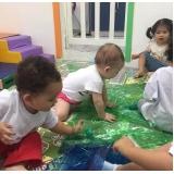 berçário e educação infantil particular Vila Noca