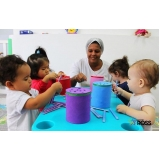 berçário e educação infantil Jardim Luzitânia