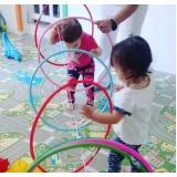 berçário particular pré escola Vila Mariana