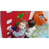 berçários e educação infantil Vila Sabará