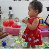 berçários infantil Itaim Bibi