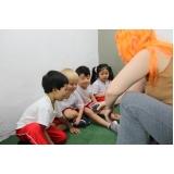 centro de educação infantil Vila Santa Catarina