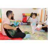 centro educação infantil Jardim Novo Mundo