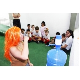 colégio educação infantil privado Parque Imperial