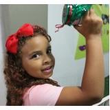 creche com inglês particular Ibirapuera