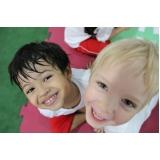 educação infantil bilíngue na saúde preço Vila Cruzeiro do Sul
