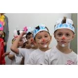 endereço de creche infantil particular zona sul Vila Noca