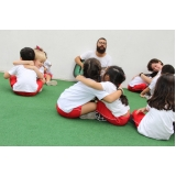 escola particular creche orçamento Planalto Paulista