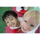 escola particular de educação infantil Saúde