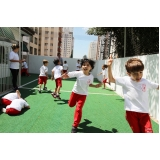 escola particular educação infantil orçamento Ibirapuera