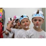 escola particular infantil orçamento São Caetano