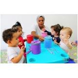 escolas berçários Vila da Saúde