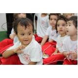 escolas de educação infantil Vila do Bosque