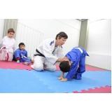 escolas infantil com judô Vila da Saúde