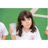 escolas particulares educação infantil Bosque da Saúde