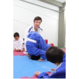 matrícula educação infantil com judô preços Vila Noca