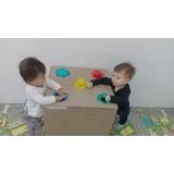 matrícula para centro de educação infantil em sp Vila da Saúde