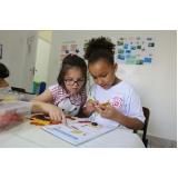 matrícula para educação infantil creche parque imperial Vila Noca
