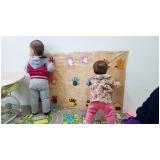 matrículas em berçário e educação infantil metro saúde Vila Santo Estéfano
