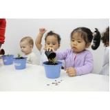 onde encontrar matrícula para educação infantil sp Vila Noca