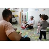 onde encontro escola de ensino infantil com música Vila Santa Catarina