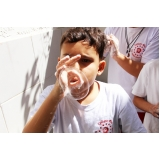 onde encontro escola educação infantil Campo Belo