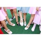 onde encontro escola infantil com ballet Água Funda