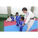 onde encontro escola infantil com judô Mirandópolis