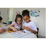 onde encontro escola infantil integral com robótica Campo Belo