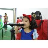 onde tem escola de ensino infantil com música Vila Guarani
