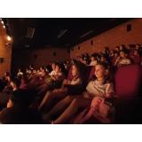 onde tem escola ensino infantil teatro Vila Santo Estéfano