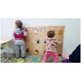 procuro por berçário e educação infantil Itaim Bibi